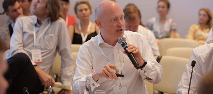 Climate Forum ushers in a new Era for Moscow's Green Economy
