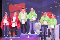 "WorldSkills Hi-Tech 2018: репортаж со стенда ""Электромонтаж"""